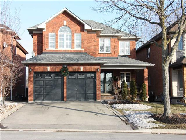 57 Humber Forest  Crt